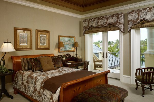 Queen Guest Bedroom