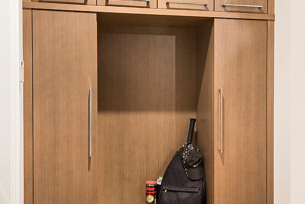 Sport Storage