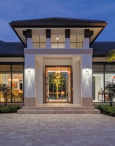inviting from every angle | harwick homes