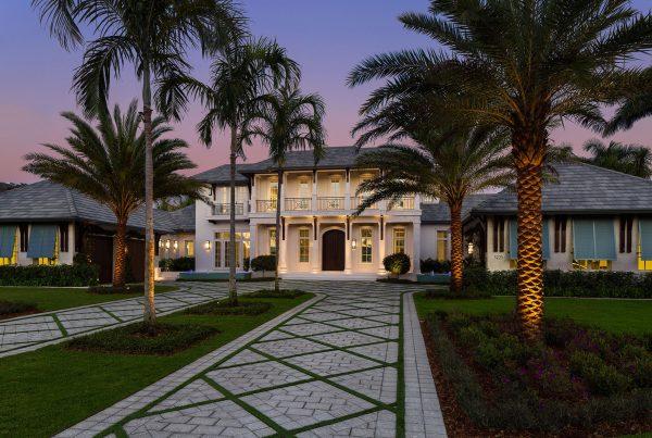 Gallery Of Homes Harwick Homes Naples Florida Custom