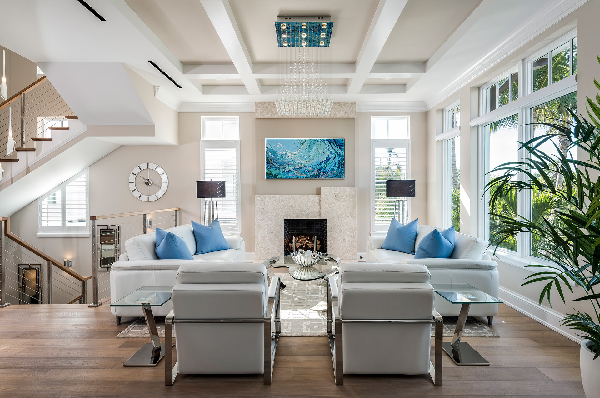 Luxury Remodel - Naples Florida