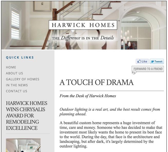 in the news harwick homes custom home builder naples bonita