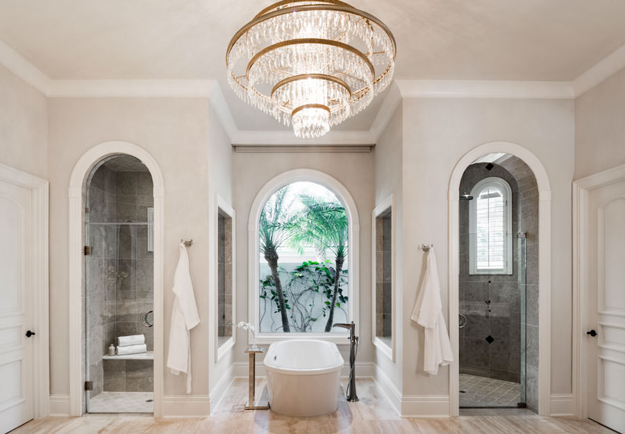Harwick Homes Remodeling Transformation in Naples Florida
