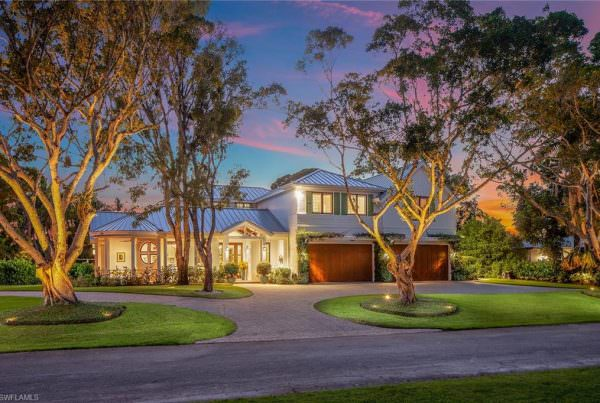 375 Yucca Rd Home by Harwick Homes