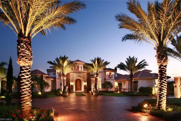 Superior Construction - 14928 Celle Naples Florida - Harwick Homes