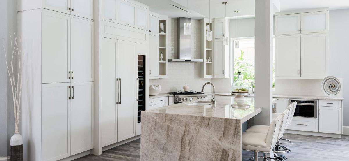 Harwick Homes - Complete Home Renovation