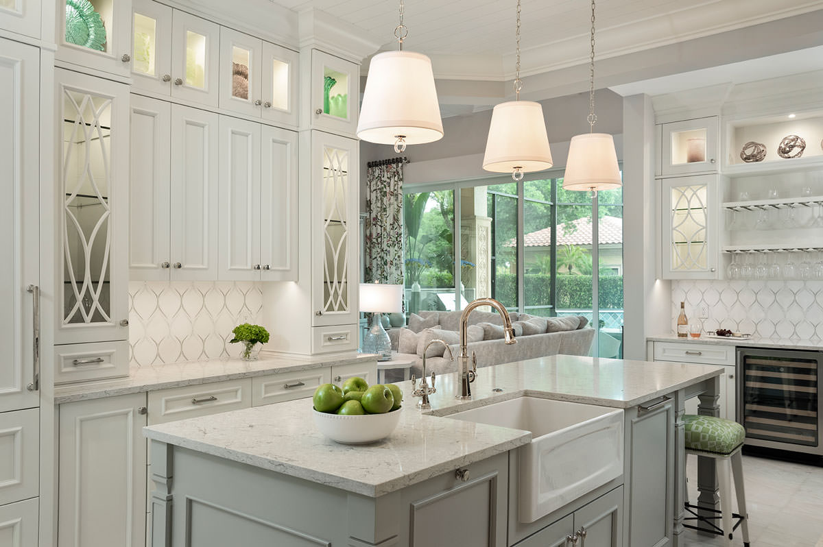Harwick Homes amazing kitchen remodeling