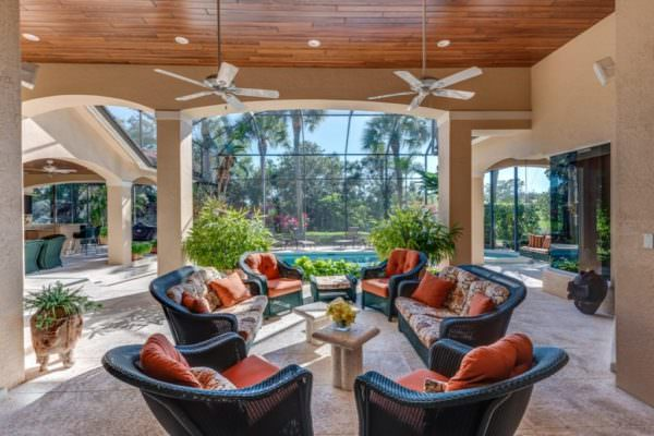 3371 Oak Hammock - Harwick Homes