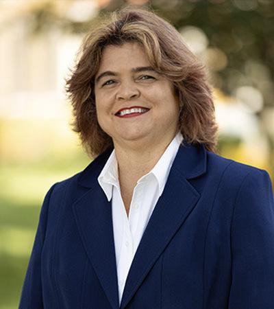 Lourdes Opperman