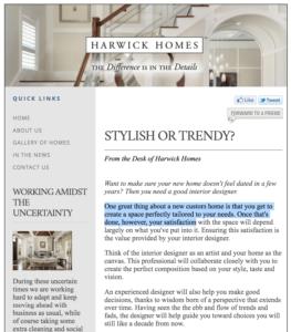 Luxury Home Builder Naples