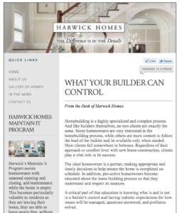 Naples Luxury Home Builder