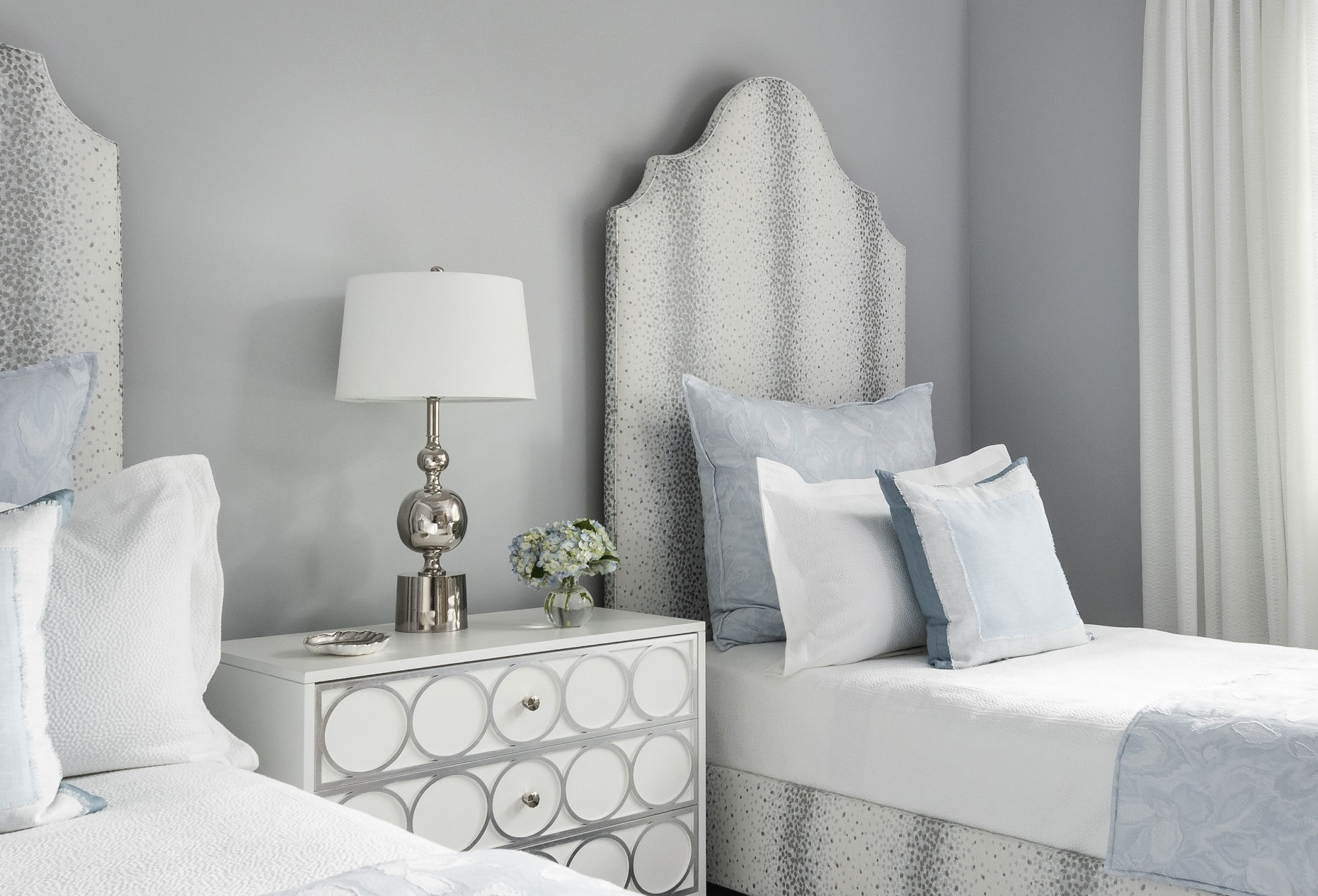 Grey Oaks Home - Bedroom details