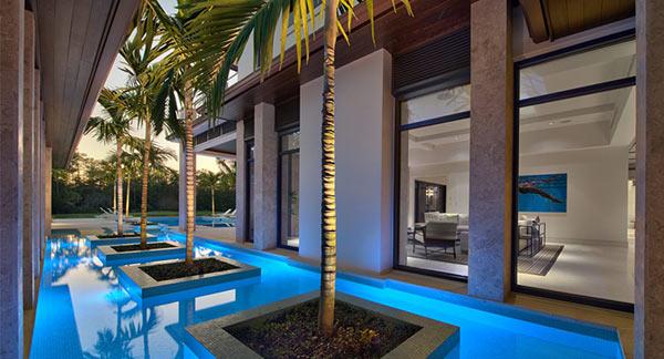 luxury custom homes - naples fl